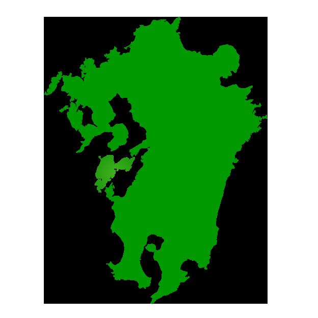 九州アイコン